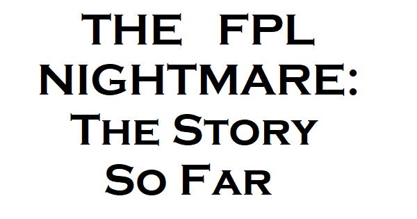 FPL Nightmare TSSF