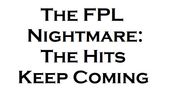 FPLN Hits Keep Coming